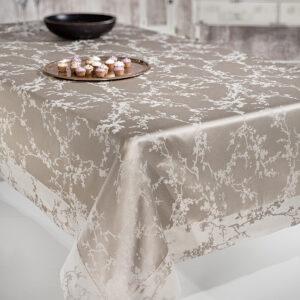 Τραπεζομάντηλο CENTRAL OPAL  jacquard polyester GUY LAROCHE