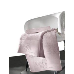 Σετ πετσέτες 3 τεμ. FARRELL LILAC GUY LAROCHE