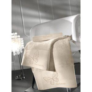 Σετ πετσέτες 3 τεμ. FARRELL NATURAL GUY LAROCHE