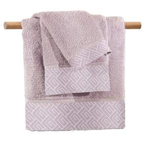 Μεμονωμένες πετσέτες FAMOUS LILAC GUY LAROCHE