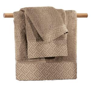 Μεμονωμένες πετσέτες FAMOUS WENGE GUY LAROCHE
