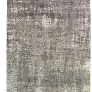Βαμβακερό Χαλί Carlucci Rubi Grey