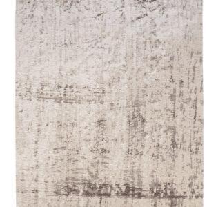 Βαμβακερό Χαλί Carlucci Scru Silver Grey