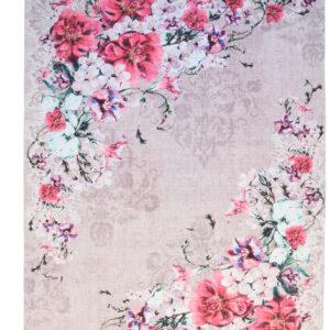 Βαμβακερό Χαλί Rose 820 1