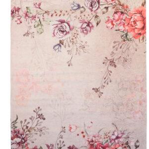 Βαμβακερό Χαλί Rose 821