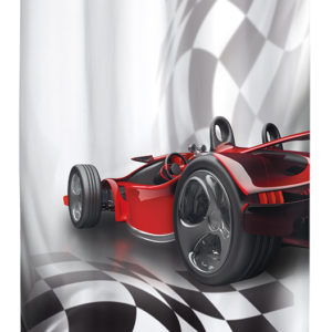Koυρτίνα Formula ύφασμα για ραφή 160x285