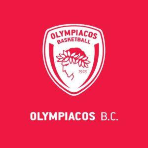 ΚΟΥΒΕΡΤΑ ΚΑΝΑΠΕ OLYMPIACOS BC 1925