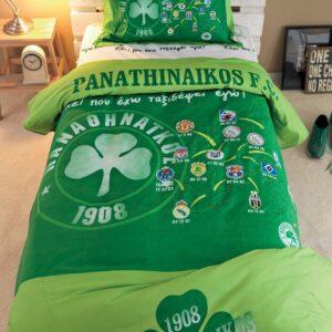 ΣΕΤ ΠΑΠΛΩΜΑ ΜΟΝΟ PANATHINAIKOS FC3