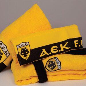 ΠΕΤΣΕΤΑ ΠΡΟΣΩΠΟΥ AEK FC