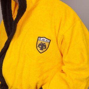 ΠΑΙΔΙΚΟ ΜΠΟΥΡΝΟΥΖΙ AEK FC YOUNG