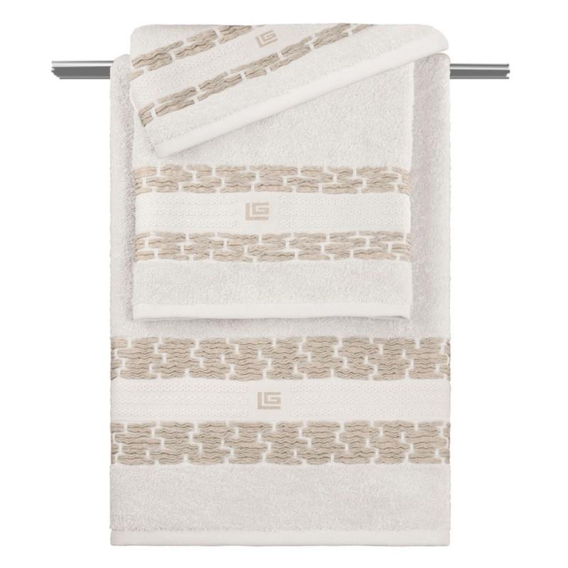 σετ-πετσέτες-3-τεμαχίων-guy-laroche-dorma-cream-αναμενεται