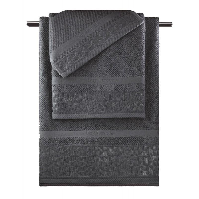 σετ-πετσέτες-3-τεμαχίων-guy-laroche-jalla-anthracite-αναμενεται