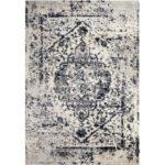χαλί-guy-laroche-tabriz-natural-blue-black-160×230