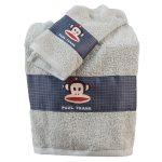 παιδικές-πετσέτες-σετ-2τμχ-kentia-kids-paul-frank-16