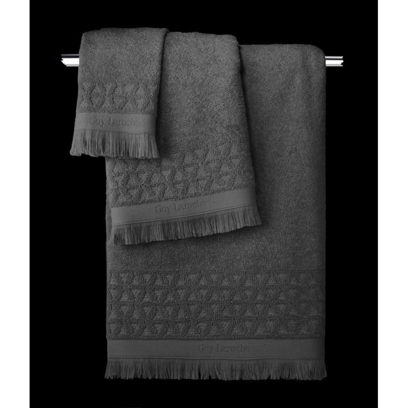 σετ-πετσέτες-3-τεμαχίων-guy-laroche-vergo-anthracite
