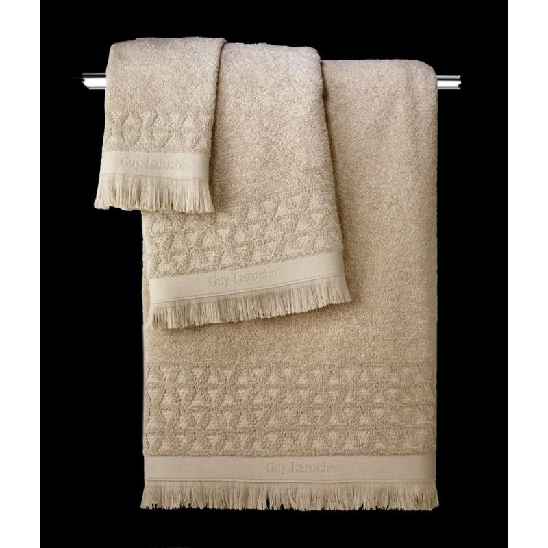 σετ-πετσέτες-3-τεμαχίων-guy-laroche-vergo-beige