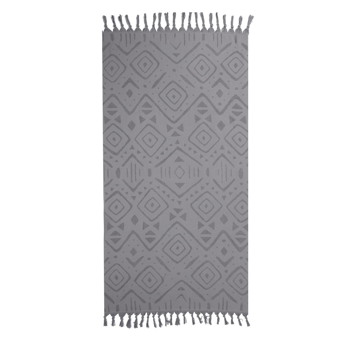 πετσέτα-θαλάσσης-παρεό-nef-nef-true-grey