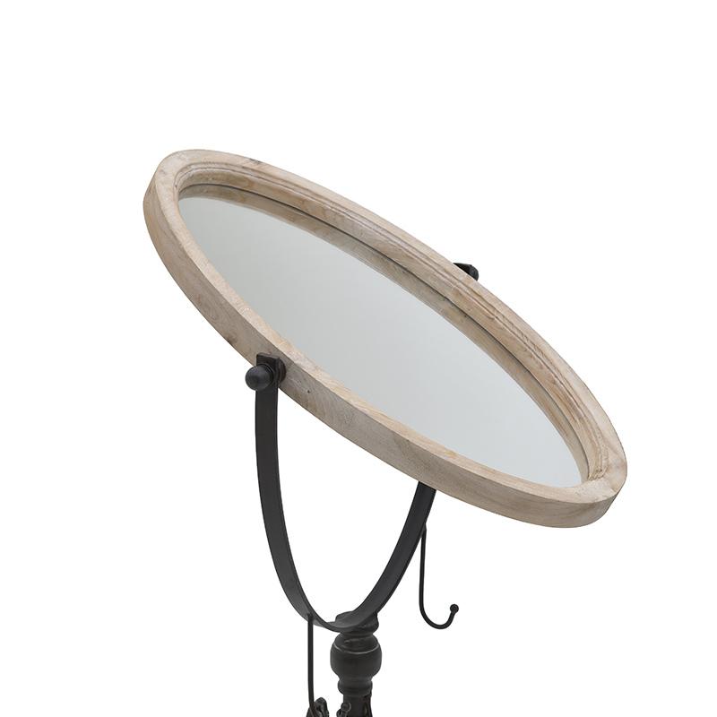 Καθρέπτης Δαπέδου