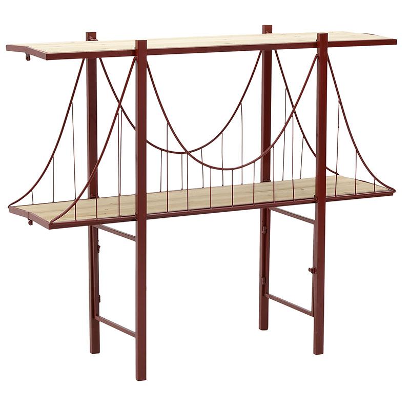 """Κονσόλα """"Γέφυρα"""""""